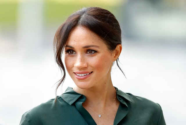 Meghan Markle On Challenging The Norm