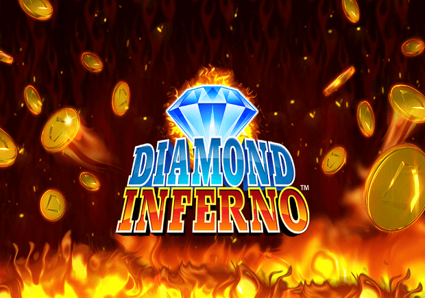 Microgaming's Diamond Inferno Slot Goes Live