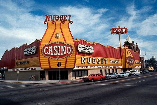Little Nugget Casino & Diner To Close Down