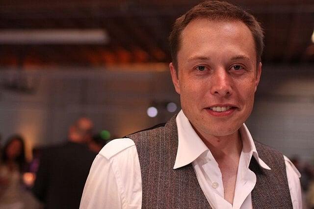 Elon Musk Has Royal Aspirations For Baby X