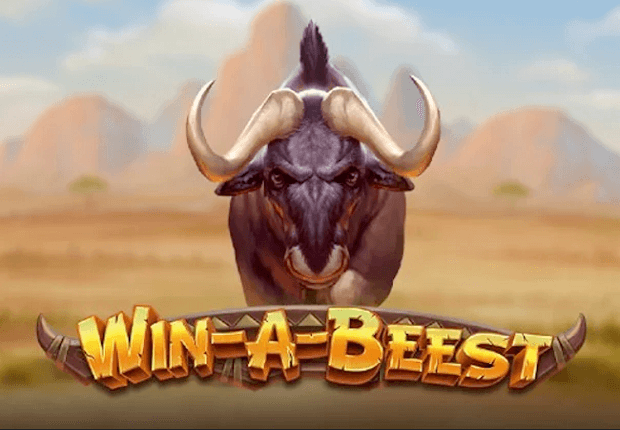 Play'n GO Releases Powerful Win-A-Beest Slot