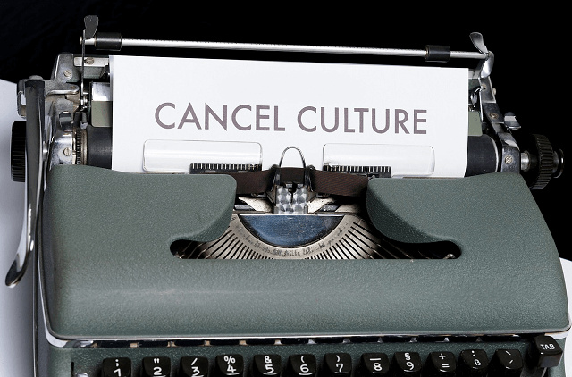 Deciphering The Meaning Of Cancel Culture
