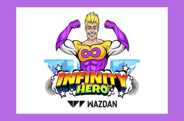 Wazdan Rearing To Go With Infinity Hero Slot