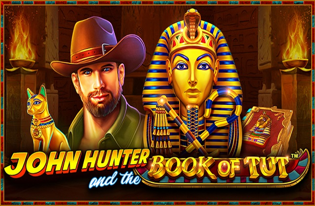 Pragmatic Play Releases New John Hunter Slot