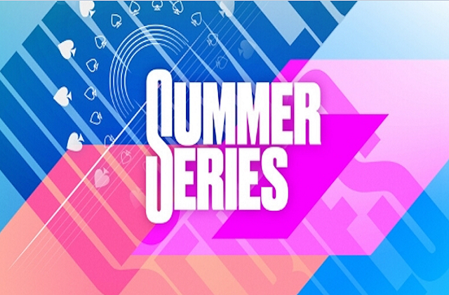 PokerStars Presents Online Summer Series
