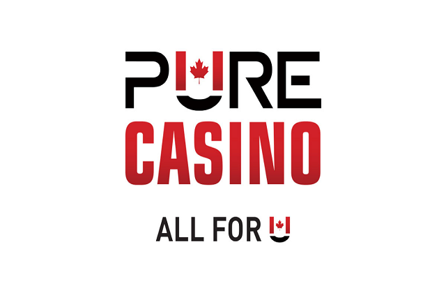 Pure Canadian Gaming To Go Cashless