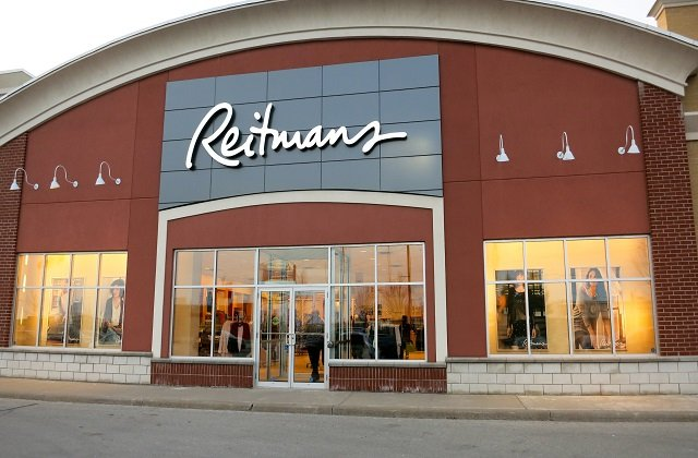Reitmans Axes Addition Elle, Thyme Maternity