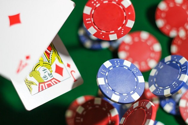 Accord Entre PokerStars & L'équipe D'eSports Furia Ink