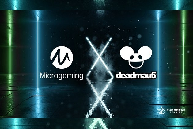 Microgaming's New deadmau5 Slot Goes Live