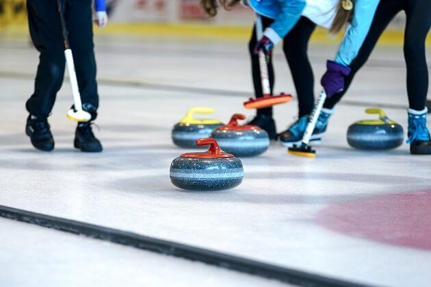 Curling Canada Considering 2021 Calgary Bubble
