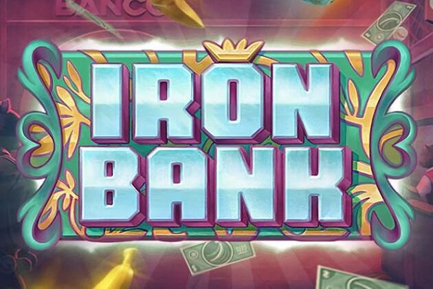 New Iron Bank Slot An Industry-First