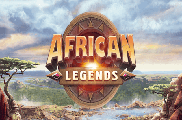 Microgaming Release Hot New African Legends Slot