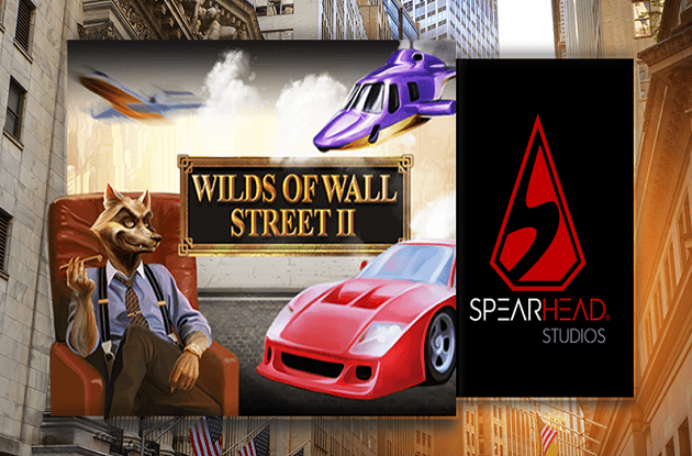 Spearhead Unveils Wilds Of Wall Street II