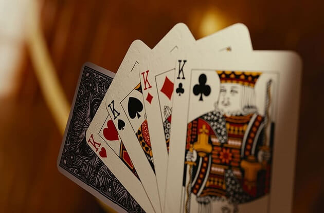 Missing Poker Man Possibly Killed By Backer