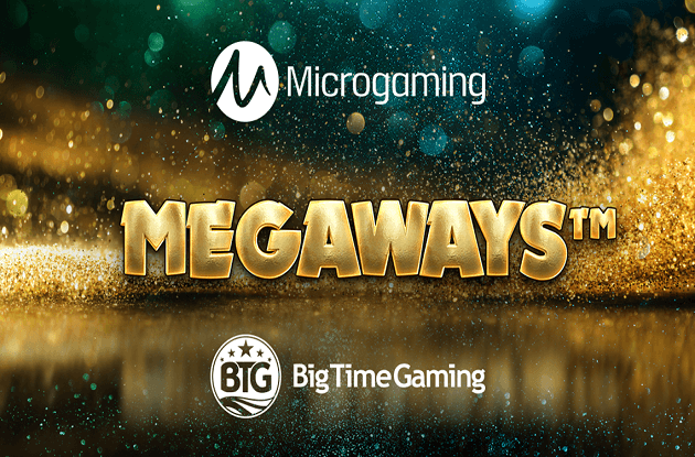 Microgaming Inks Megaways™ Deal