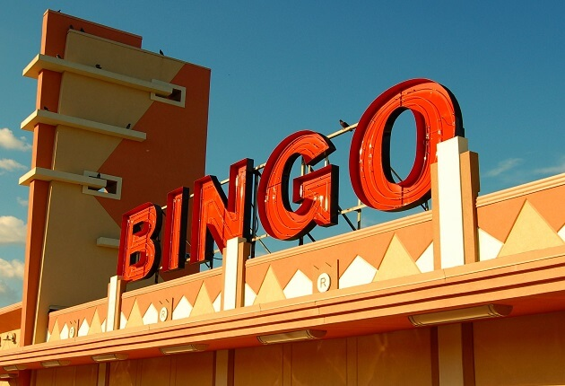 Police Called To Break Up Huge Bingo Event