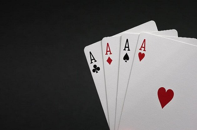 Microgaming Teases Exciting New Poker Suite