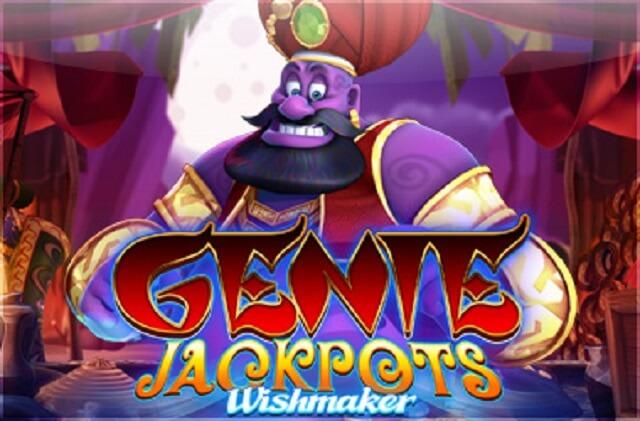 Blueprint Gaming Release New Genie Jackpot Wishmaker Slot
