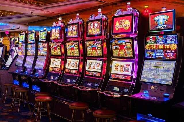 Canadian Casinos Making A Slow Return