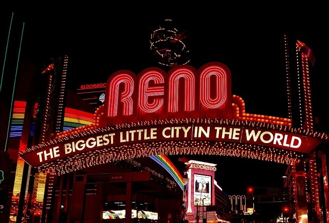 Station Finally Gives Up Reno Casino Dream