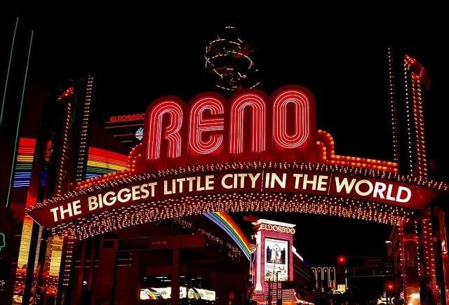 Station Abandonne Finalement Son Rêve Du Reno Casino