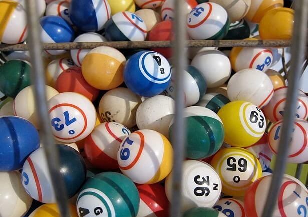 Brampton Man's $100k Instant Bingo Win