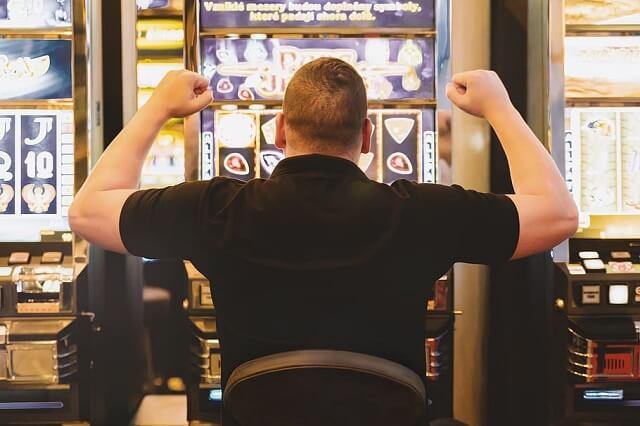 VLT Win Turns Saskatchewan Man Millionaire