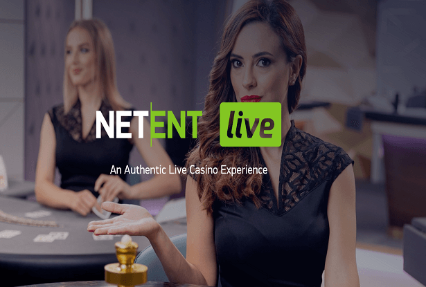 NetEnt Unveils 3 New Live Blackjack Tables