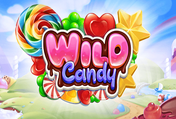 PariPlay Reveal New Wild Candy Cluster Pays Slot