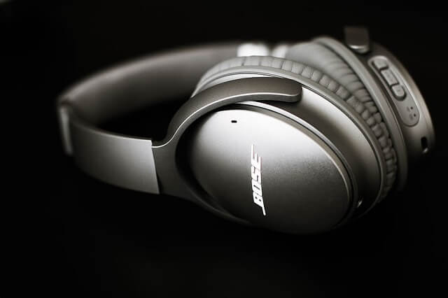 Bose Named Official LoL Headset Partner