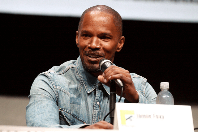 Jamie Foxx To Star In New BetMGM Campaign