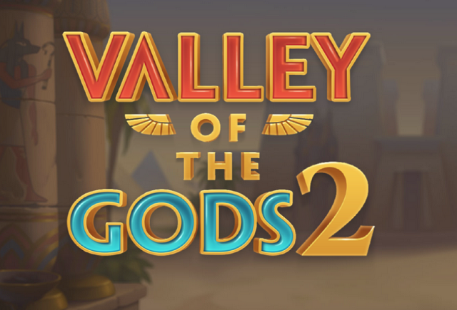 Yggdrasil Go Live With Valley Of The Gods 2 Slot