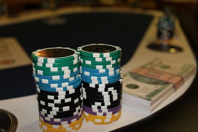 All-New Midway Poker Tour Coming To Illinois