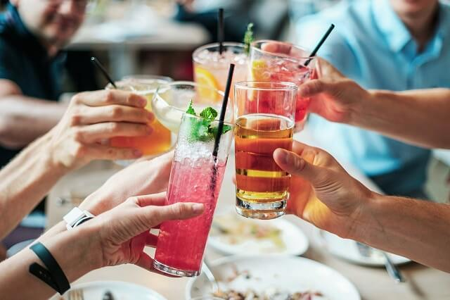 Canadians Are Over-Drinking - Here's How To Stop