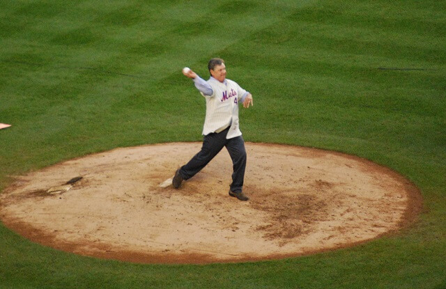 Legendary NY Mets Pitcher Dies Aged 75