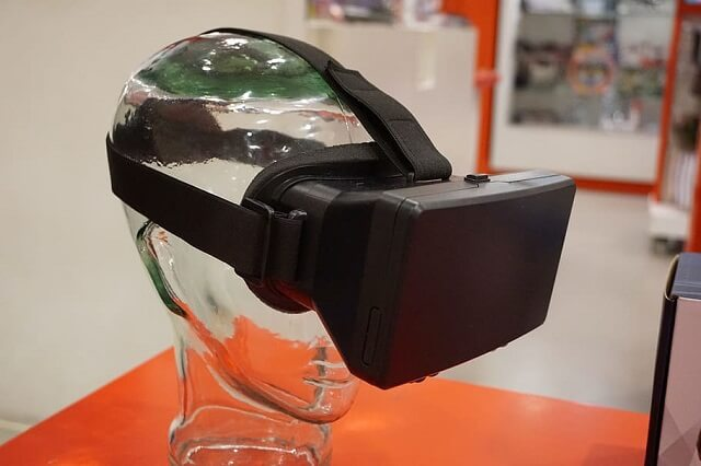How VR Tech May Help Mines Save Millions