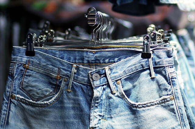 How Denim Jeans Could Be Polluting Our Water