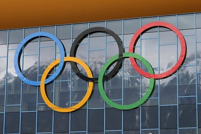 Olympic Games To Go Ahead In 2021