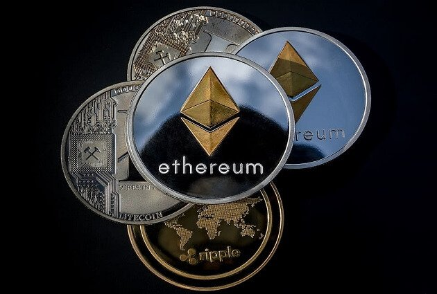 Ethereum Behind Crypto Hitting The $2T Mark