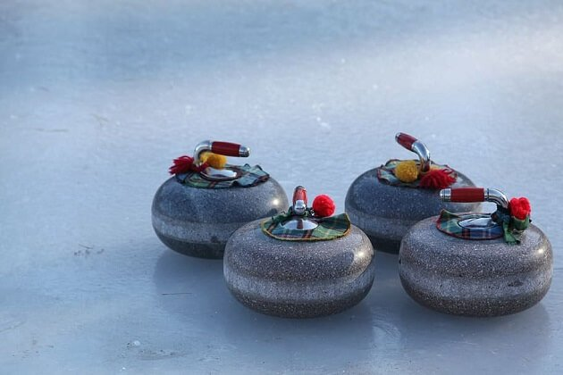 Botcher And Homan To Play Curling Finals