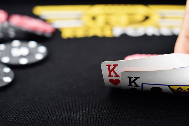 WSOP Ditches ESPN For CBS Sports Network