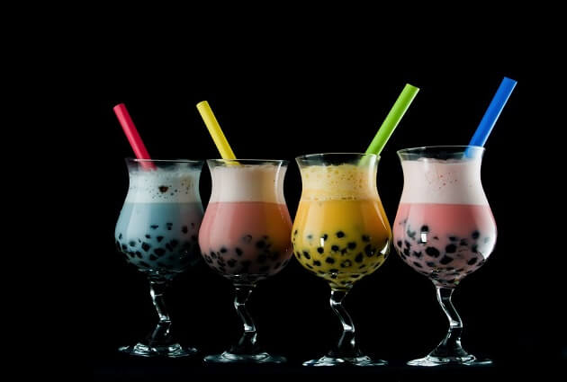 Canada Facing A Shortage Of Boba