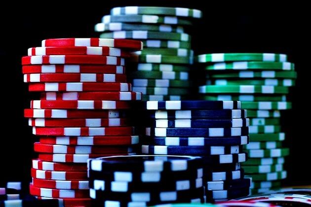 Van Fleet & Nemeth Sunday's Poker Money Stars