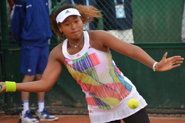 Naomi Osaka Leaves Press Conference In Tears