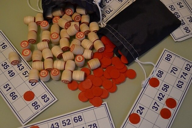 Bingo Fan Aims To Visit 60 Halls Before Turning 60