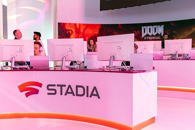 Google Pulls The Plug On Stadia's SG&E