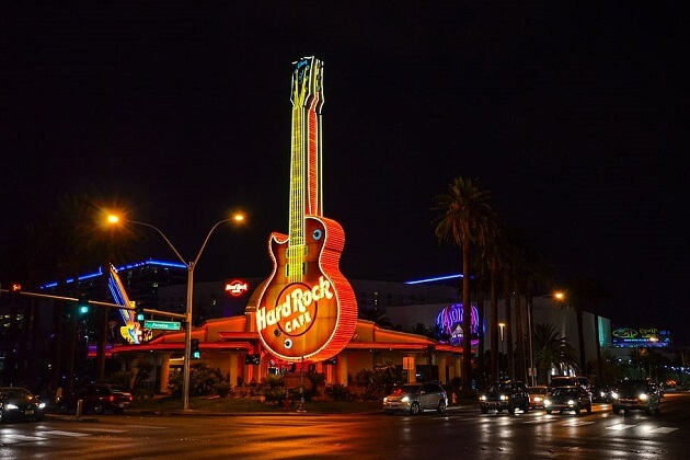 Hard Rock Casino To Pay $1M In Bonuses