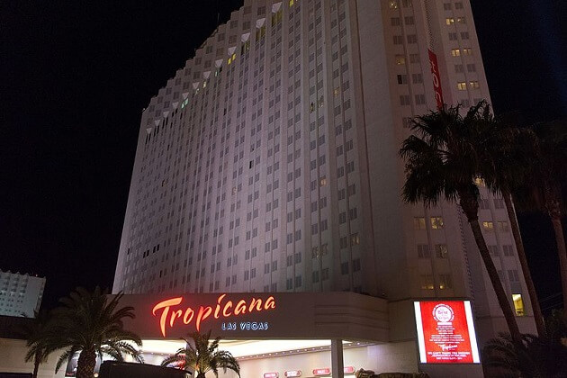Tropicana Casino For Sale For $384 Million