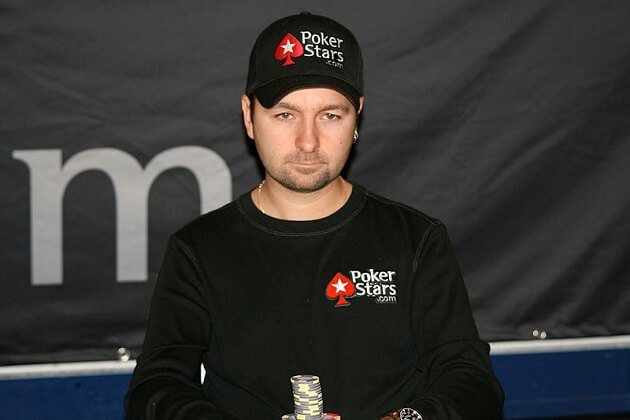 Negreanu Plays Catch-Up In Polk Poker Match