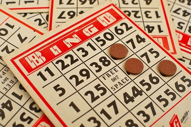 Toronto Charity Hosts Special Bingo Night